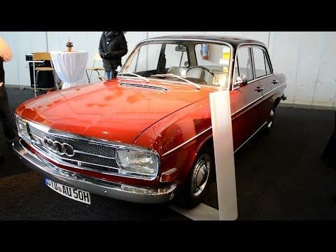 Audi 60 l DKW 60l