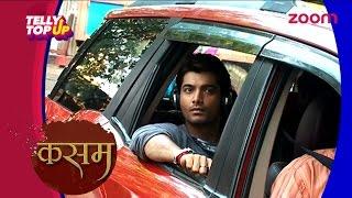 New Twist On Kasam Tere Pyaar Ki | Telly Top Up