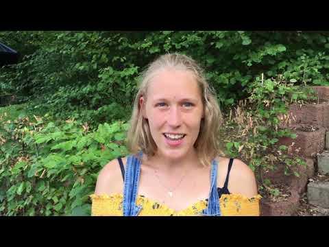 Video-Interview: Junge Klimaaktivisten