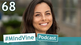 #MindVine Podcast Episode 68 - Kirstie Burrows (Protecting Minds Series)