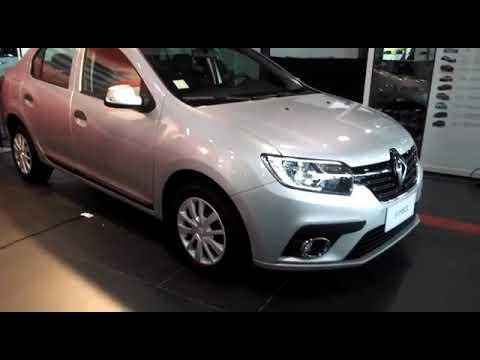 15% Discount Renault Symbol 2020 AED1428 /month