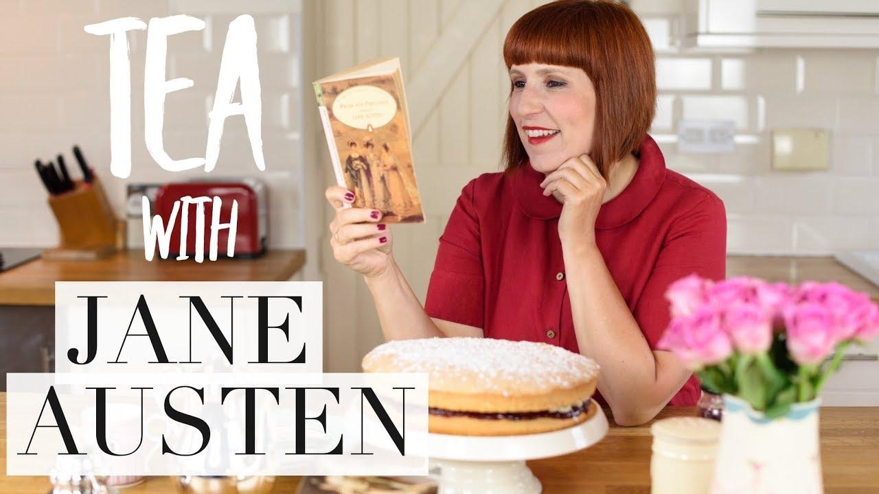 Youtube Jane Austen