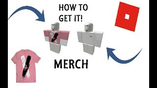 HOW TO GET JAKE PAUL MERCH IN ROBLOX!