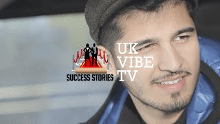 UKVibe.TV - Lord Aleem (Success Stories)