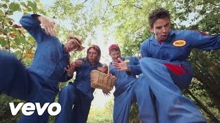 Imagination Movers - Dance Kung Fu