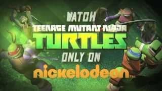 Трейлер к игре Teenage Mutant Ninja Turtles Video Game для Xbox 360