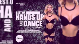 Hardcharger vs. Aurora & Toxic - Feelings 4 You (DJ Tht Remix) // BEST OF HANDS UP 3 //