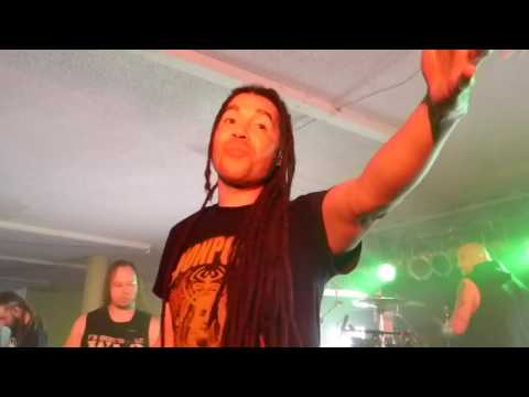 Nonpoint -  In the Air Tonight (Phil Collins Cover) LIVE [HD] 5/3/17