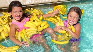 Top 5 Best Summer Songs | Zoey FAM JAM Kids Songs