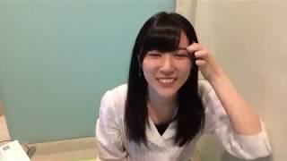 2018年05月22日北澤 早紀(AKB48 チームB)showroom.