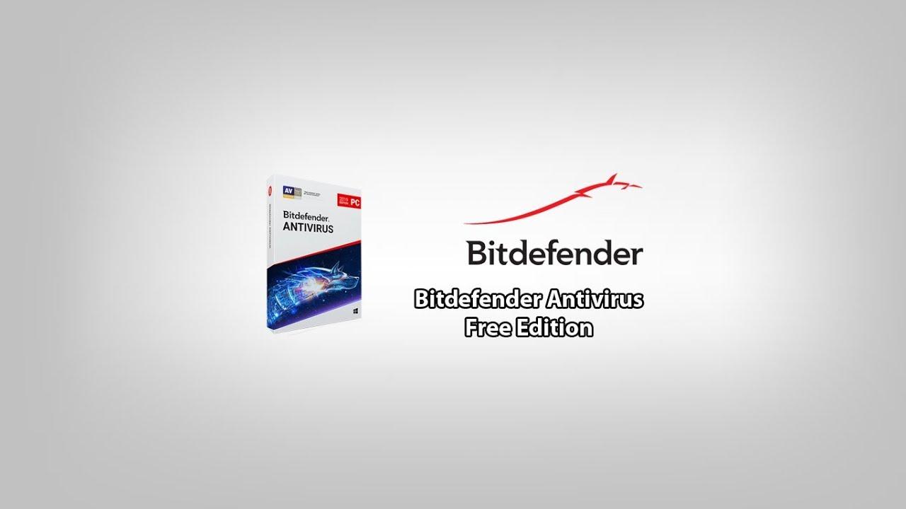 Performance Test - Bitdefender Antivirus Free