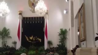 Video Syamsuri Firdaus Di Istana Negara Qori Terbaik 1 Internasinal Singapura download MP3, 3GP, MP4, WEBM, AVI, FLV Juni 2018
