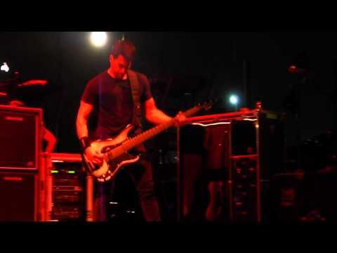 Phil Buckman Rockin' with FILTER