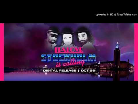 Italove -Stockholm Is Calling (Extended) [Italo Disco 2017]