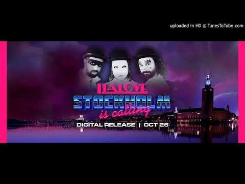Italove -Stockholm Is Calling (Extended) [Italo Disco 2017]