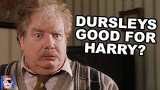 Were The Dursleys Good For Harry?