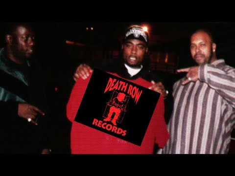 Waymond Anderson On SUGE KNIGHT, HARRY-O & BUNTRY'S ROLE IN CREATING DR RECORDS