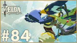 Zelda: Breath Of The Wild - Heroic Stunts! (84)