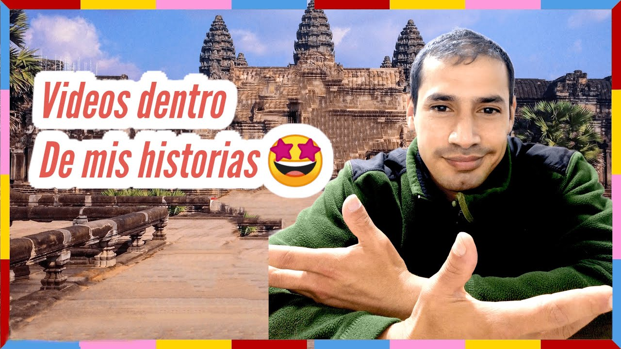 🤩 como COLOCAR UN VIDEO dentro de una HISTORIA en YouTube (2021)
