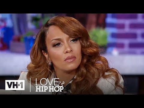 Are Kimbella & Yandy Still Friends? 'Sneak Peek' | Love & Hip Hop: New York