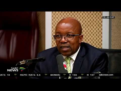 Tax Ombud CEO appears before the SARS inquiry