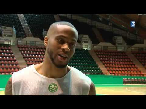 #11 : Taurean Green - fiche joueur - Limoges CSP 2013-14