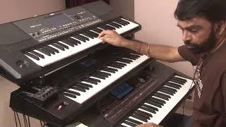 Tujhe Dekha To yeh Jaana Sanam | Cover instrumental Harjeet singh | pls use 🎧