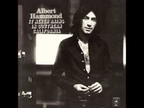 For The Peace Of All Mankind   Albert Hammond