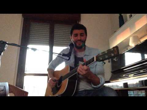 I don't need no doctor - John Mayer acousticcover
