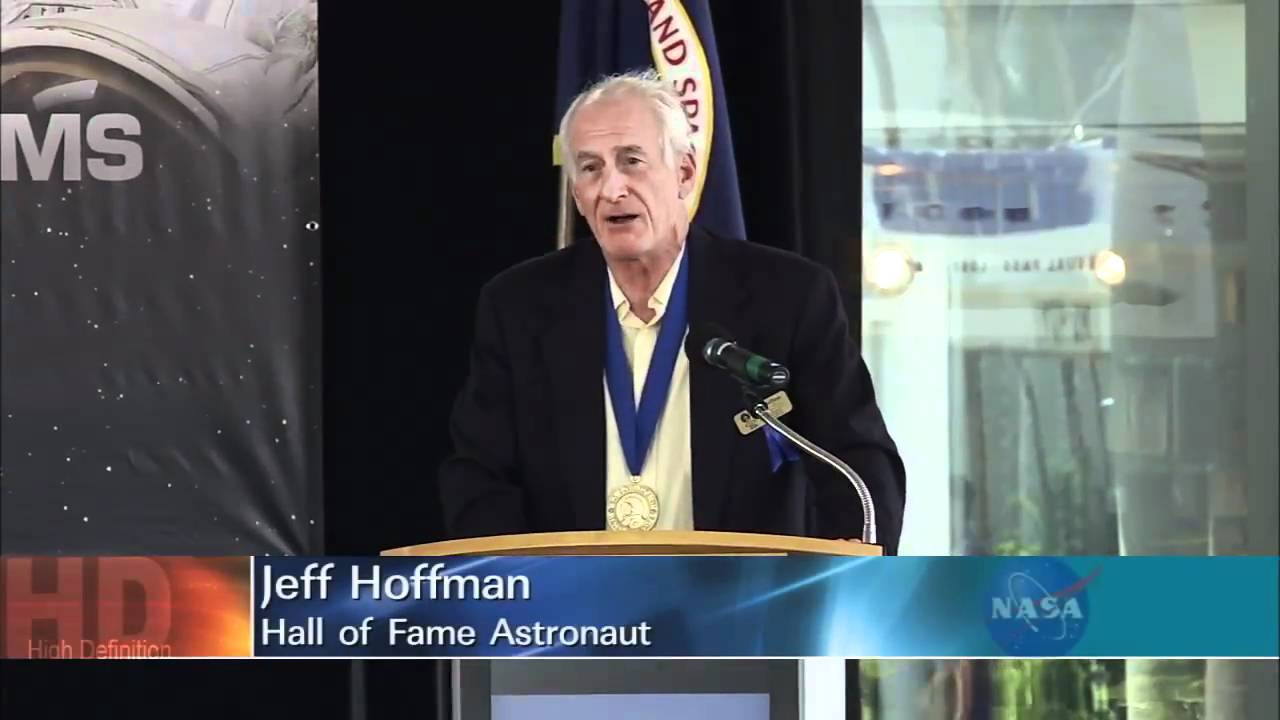 astronaut hall of fame members - photo #16