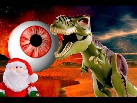 Поезд динозавров - смотреть онлайн мультфильм бесплатно