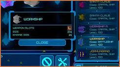 Event Horizon game get a capital ship easy