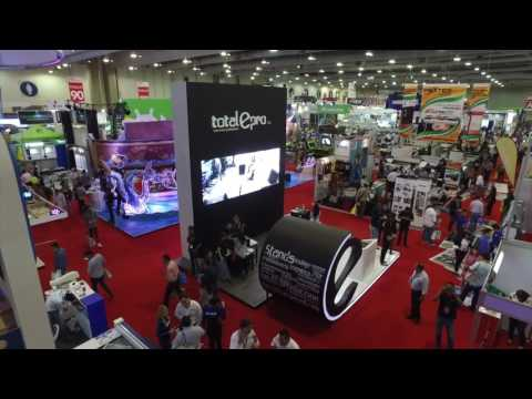 Marketing trade show 2017