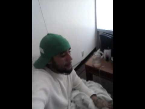The Leprechaun Hunter, Troy Ounce in prison 2015