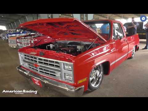 Lone Star Throwdown   American Racing Wheels   AudioCityUSA