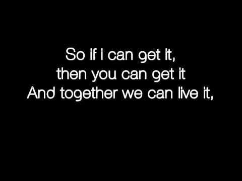 Apl. De. Ap - We Can Be Anything (Lyrics on Screen&Description)