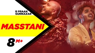 B Praak | Crossblade Live | Gurnazar | Masstaani | Robby Singh | Latest Punjabi Songs 2020