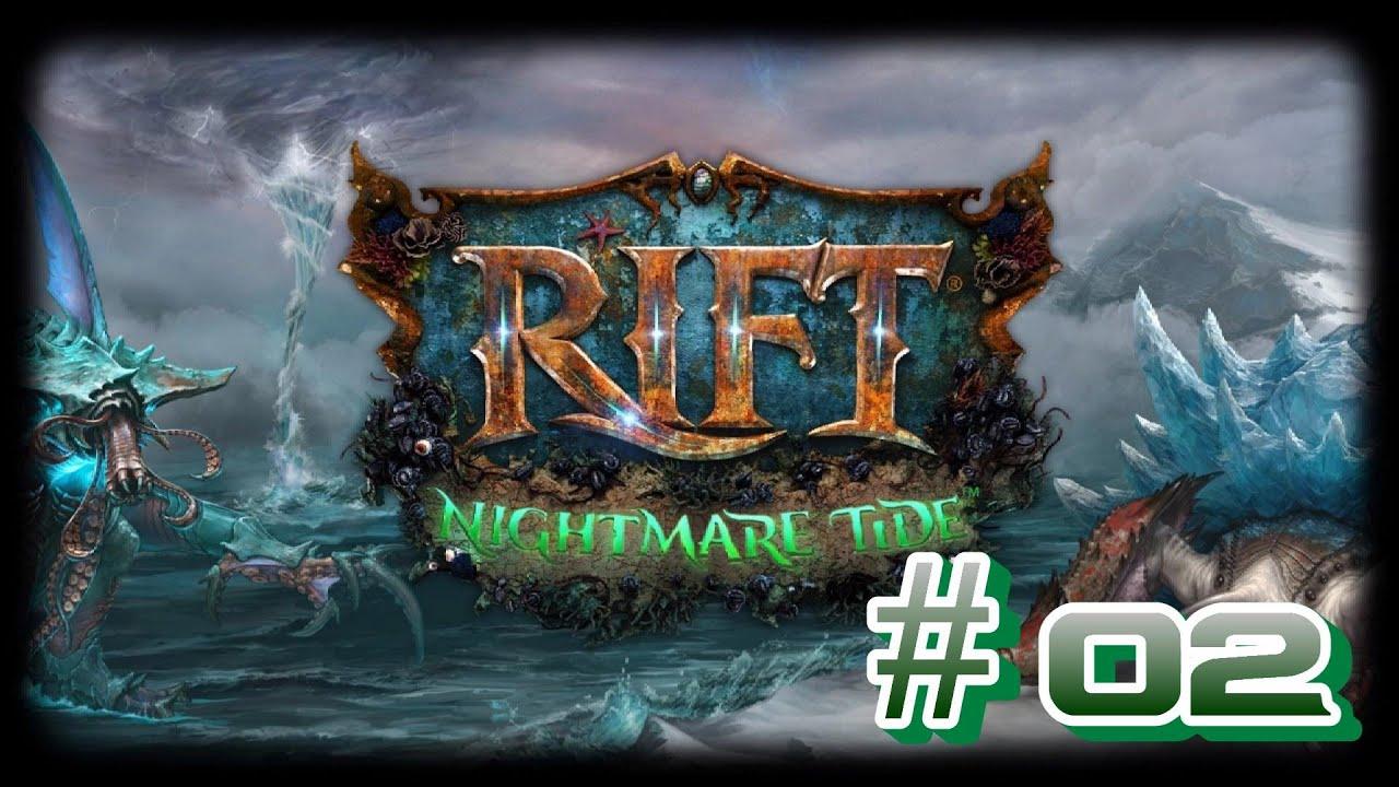 Download Rift - Ep.02 - Comentários em Português