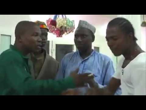 Download Humour Tchadien (mdr Djafat va tuer)