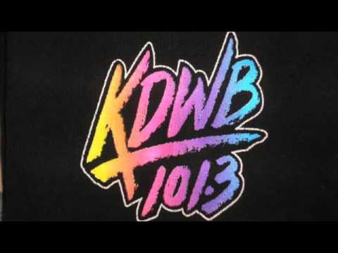 KDWB 101.3 Minneapolis - Tone E Fly - 2000