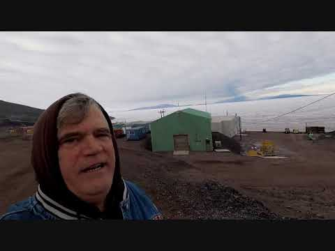 DEWAYNE WORKING AREA IN ANTARTICA GLIMPSE OF EXTRA ORDINARY LIFE EXPAT PHILIPPINES