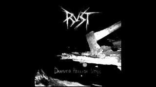 Rust - Ripping Deep