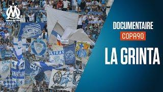 La Grinta   Documentaire exclusif Copa90