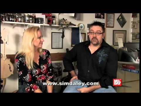 Sim Daley Interview