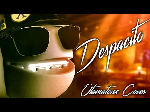 Despacito - Otamatone Cover