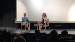 April Gornik on Spirited Away | Sag Harbor Cinema's Artists Love Movies Series
