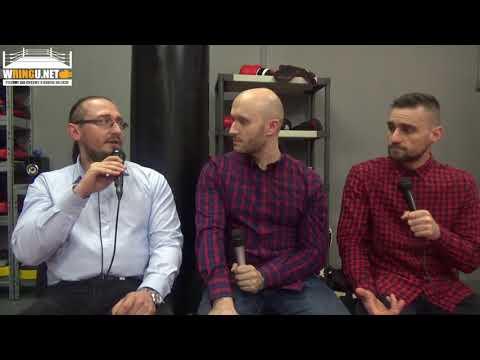 Magazyn wRingu net Adamek vs Abell! Walki PBN, doping  Canelo, boks w TVP