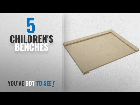 Top 10 Children'S Benches [2018]: Educational Arts BH1 300 x 200 mm Bench Hook
