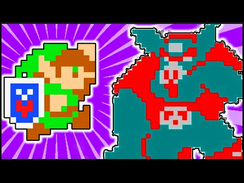 Legendary Master Sword Fights! - Super Mario Maker 2 Link Boss Ideas