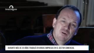 Concejo Deliberante Tandil Sergio Lunghi
